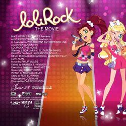 LoliRock The Movie