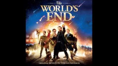 The World's End - 26- The Sisters Of Mercy - This Corrosion - (Orginal Soundtrack)