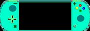 Aquamarine Ultimatium Controller