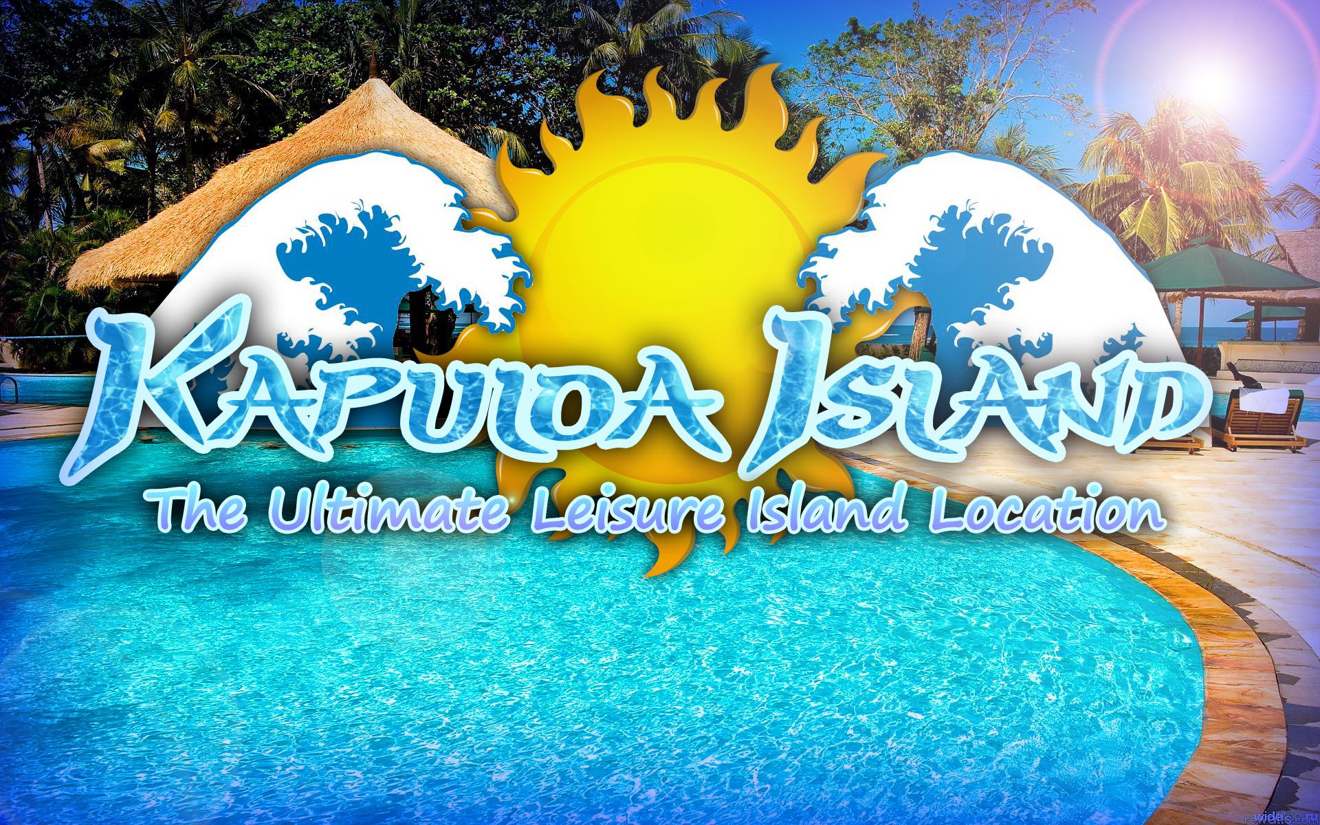 Kapuloa Island