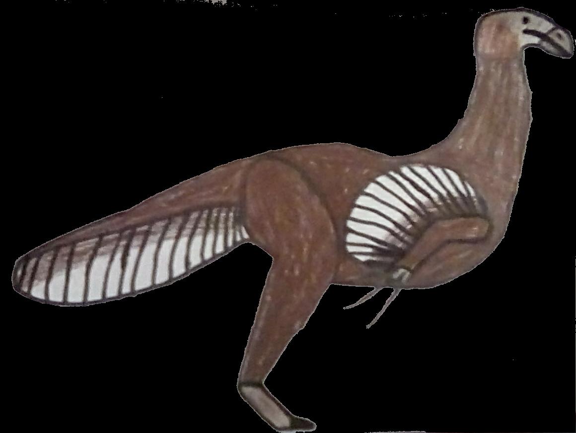 Therizinosaurithoides