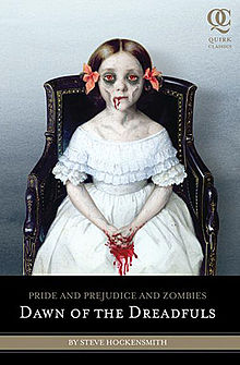 Pride and Prejudce and Zombies