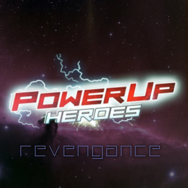 Power-Up Heroes: Revengance