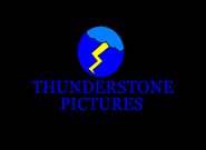 Thunderstone Pictures 2002-2019 Logo