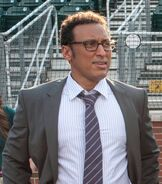 Aasif Mandvi in Million Dollar Arm