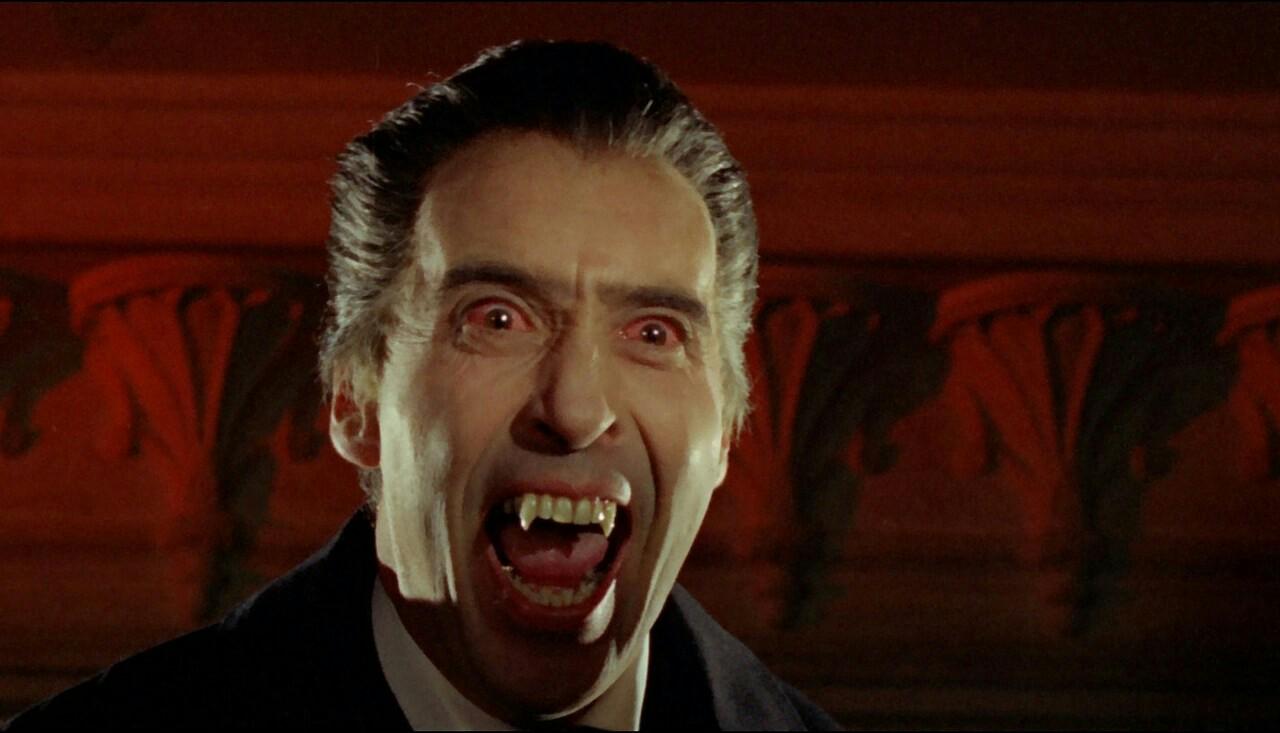Vampire (DinosaursRoar's Version)