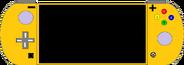 Yellow Ultimatium Controller