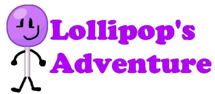 Lollipop's Adventure