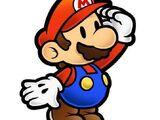 Paper Mario (Smash Wars)