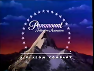 Paramount Television Animation (1996)
