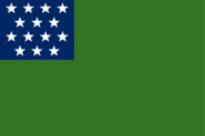 Flaga Republiki Interiańskiej