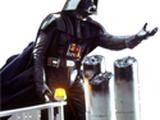 Lego Star Wars: Zdrada
