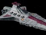 Gwiezdny niszczyciel typu Venator III