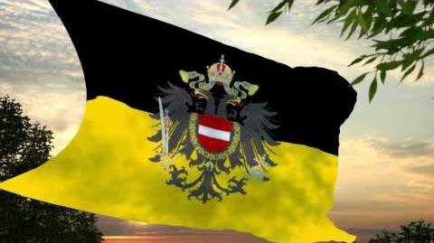Anthem of the Austro-Hungarian Empire (1867-1919) Himno del Imperio Austrohúngaro