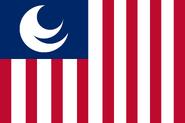 Wszechatryzja flaga