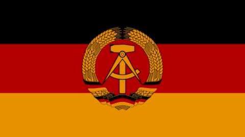 DDR anthem instrumental 3