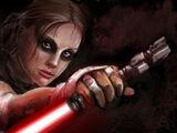 Padmé Skywalker (Nowa Era)