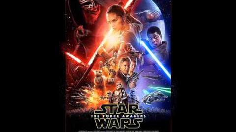 """Star Wars Episode VII The Force Awakens"" Final Trailer Song"