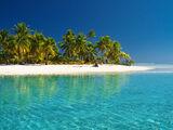 Wyspa Piratów, Wyspa Krabów i Wyspa Raków