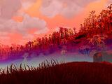 Rubinowa Ziemia