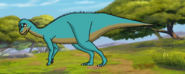 Aladar in TLG style by KovuNi + my correect