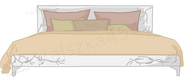 Lapidi-łóżko-halszka454