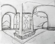 Pałac Triangulum - 2