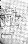Triangulum szkice - 3
