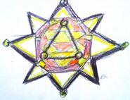 Triangulum godło-herb