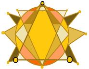 Triangulum symbol