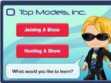 Top Models Inc. Fashion Show