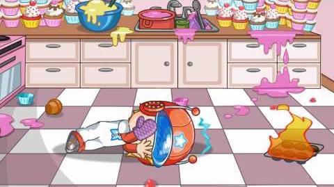 Cupcake Conundrum Part 1