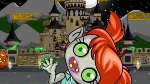 Fantage Zombie Invasion - Part 1!