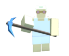 Character With Cobalt Pickaxe.PNG