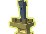 Hightower Ring