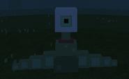 Eyeball Alien idle