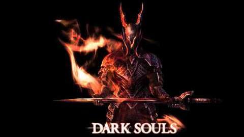 Dark Souls OST - Pinwheel