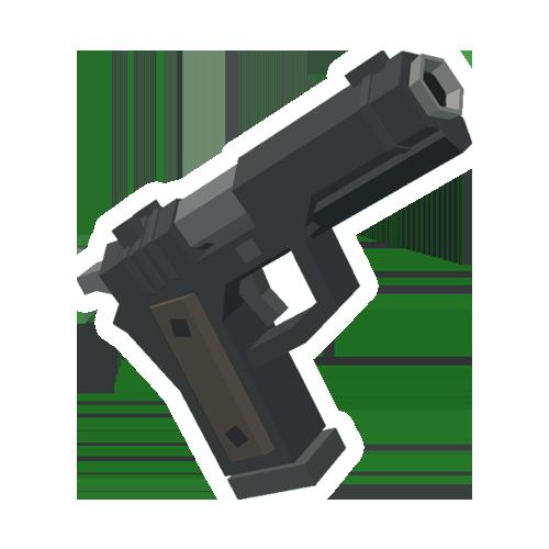 Ratboy Handgun