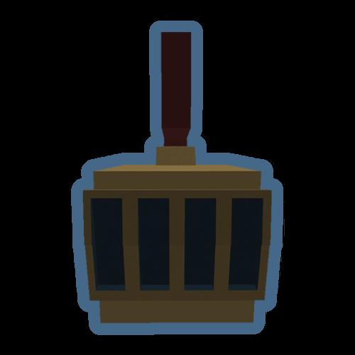 Royal Bronze Helmet