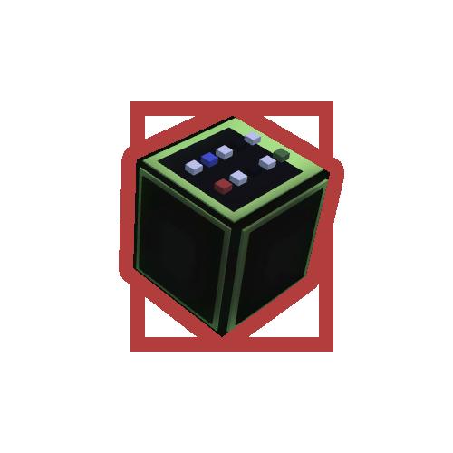 Freedom Cube
