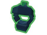 Tough Green Ring