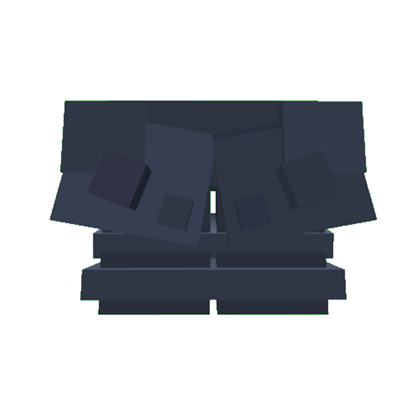 Tower Armor Platelegs