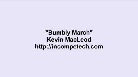 Kevin MacLeod ~ Bumbly March