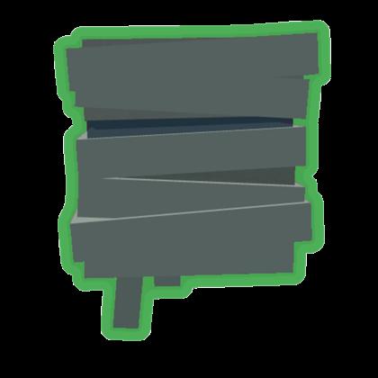 Jade Assassin's Set