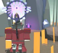 Interdimensional Traveler in Celestial Field.png