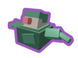 Gorbacabbage
