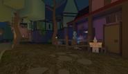 Gnome Magic School