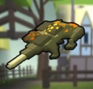 Spore Mole Card Image