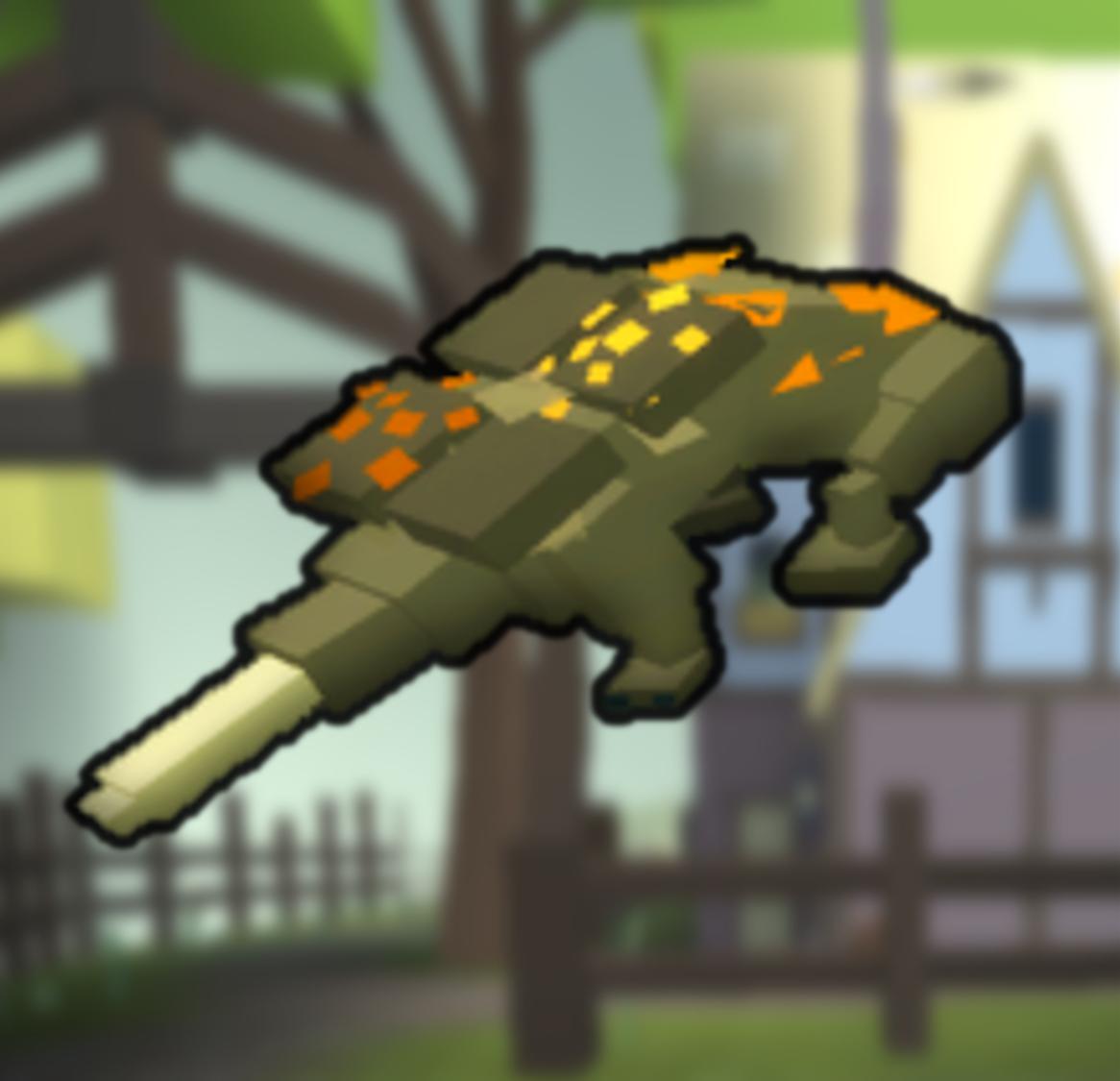 Spore Mole