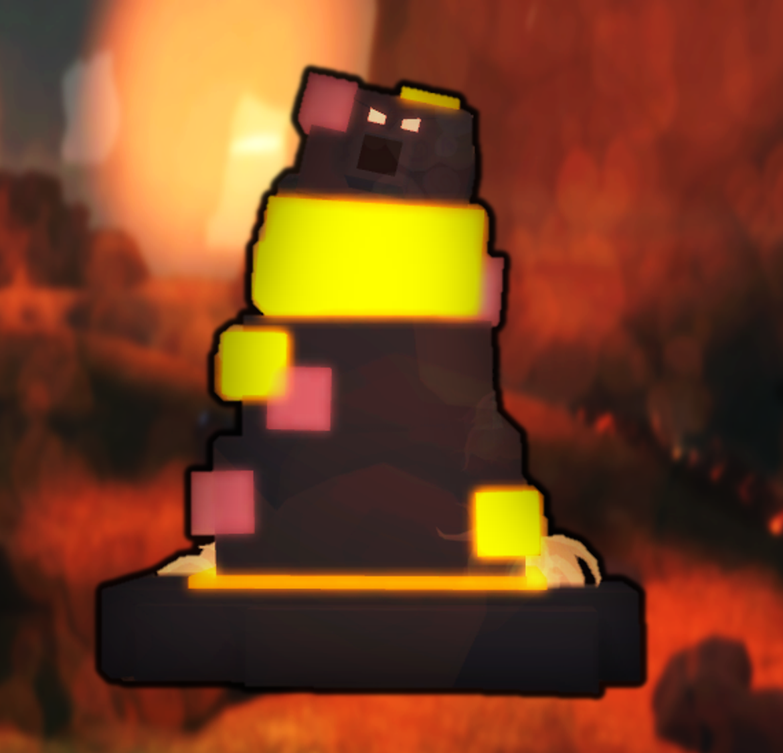 Magma Spitter